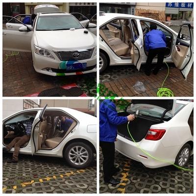 重庆汽车除臭公司